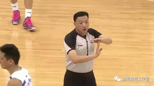 山东籍裁判叶楠获提名 将执法2019篮球世界杯